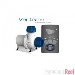 Bomba de subida EcoTech Vectra S1 para acuario marino | Barcelona Reef