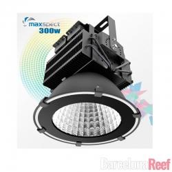 Comprar Foco LED Maxpect Floodlight 300 w. online en Barcelona Reef