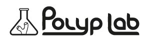 Productos de la marca PolypLab
